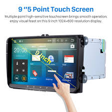 2013 seat altea toledo hd touch screen android 7 1 dvd player