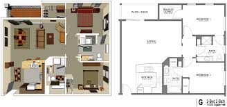 Studio Floor Plans Senior Living Floor Plans Lincoln Meadows Senior Living
