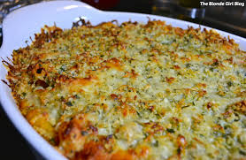 Olive Garden S Five Cheese Ziti Al Forno Recipe 5 Stars I Thought - homemade baked 5 cheese ziti the blonde girl blog