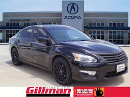 nissan altima 2013 gas tank release used 2013 nissan altima for sale houston tx