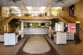 Comfort Inn Bluffton Hotels Near Bluffton University In Bluffton Oh