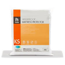 waterproof mattress protector king single bed kmart