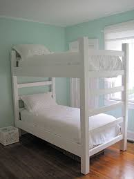 Easy Diy Bunk Beds Full Size Amusing Bunk Beds For Kids Plans by The 25 Best Short Bunk Beds Ideas On Pinterest Eclectic Bunk