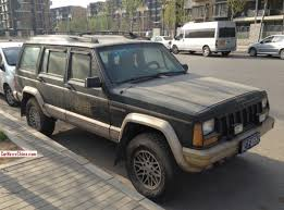 modified jeep cherokee beijing jeep archives carnewschina com china auto news