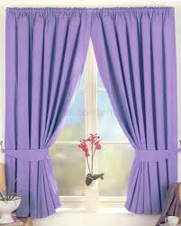 Pretty Kitchen Curtains by Pretty Purple Kitchen Curtains Are Appealing