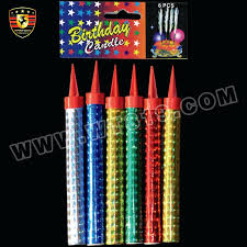 party candles fireworks fireworks candles birthday fireworks candle magic birthday buy