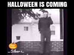 Michael Myers Memes - michael myers halloween dance youtube