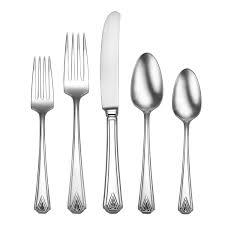 fine silverware flatware oneida