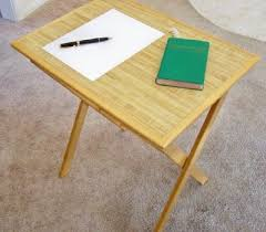 Tv Tray Table Make Some Nice Tv Trays 16 Steps With Pictures