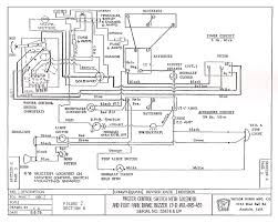 ezgo golf cart wiring diagram ezgo pds wiring diagram ezgo pds