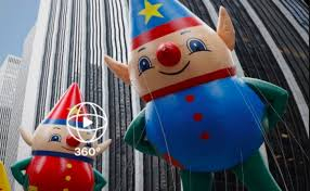 verizon nbcuniversal to thanksgiving day parade again with