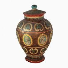 Antique Ceramic Vases Antichità Cavallo