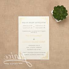 wholesale wedding invitations foil wedding invitations awesome foil sted insert cards