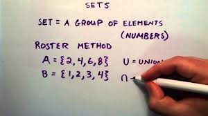 an introduction to sets unions and intersections intermediate