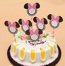 mickey minnie cake topper buy minnie mouse cake topper and get free shipping on aliexpress