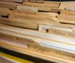 how to organize a file cabinet system guidance on how to set up a home filing system learn how to get all