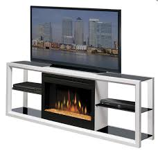 Fireplace Console Entertainment by 64