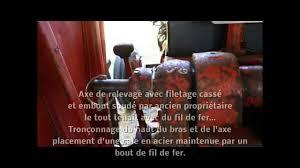 Siege De Tracteur Ancien Tracteur Renault D22 Bricolages Youtube