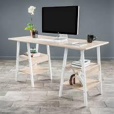 desk desks for rooms to go office furniture long desk table home office