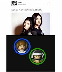 Memes Star Wars - 19 lego star wars memes even scruffy nerf herders will love