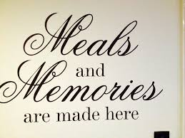 Home Decor Stickers Wall 141 Charming Utensil Decals 5ft Kitchen Wall Decal Knife Spoon