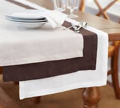 pottery barn table linens tablecloths marvellous pottery barn table linens pottery barn