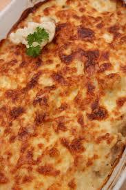 cuisiner un choux fleur recette gratin de chou fleur au paprika