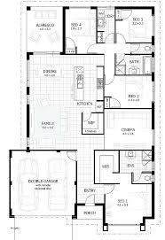 single storey house plans single level farmhouse plans farmhouse house plans single storey