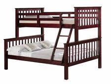 Pine Bunk Bed Pine Bunk Beds Frames Ebay