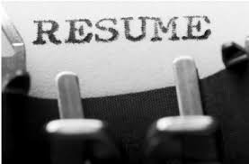 the word resume 10 words and phrases that can ruin a resume artbistro