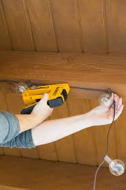 christmas light staple gun how to install string lights on a porch wholesale led lights led
