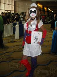 harley quinn costume idea page 30 the superherohype forums