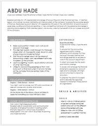 director of finance resume accounting director resume contents layout u0026 templates resume