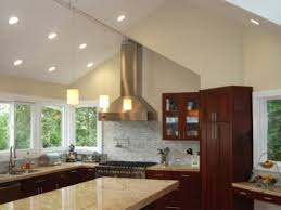 Cathedral Ceiling Lighting Ideas Suggestions by Kitchen Track Lighting Vaulted Ceiling Drinkware Water Compact