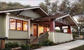 outdoor awesome craftsman house plans with open floor plans