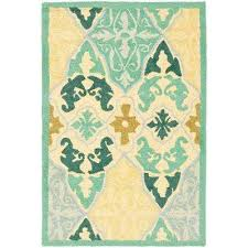 3 X 5 Area Rug by Floral 3 X 5 Area Rugs Rugs The Home Depot