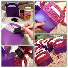 Birthday Favor Boxes by Diy Doc Mcstuffins Favor Boxes Boxes Are From Perinatal