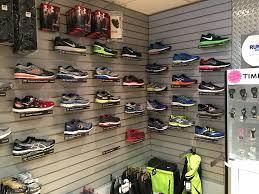 footwear fleet feet hoboken