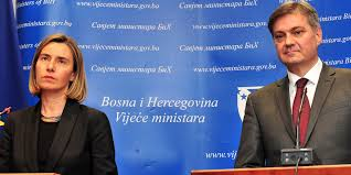peacebuilding and the eu accession process in bosnia herzegovina