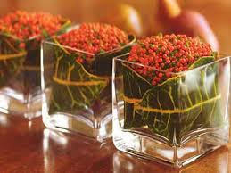 decorate thanksgiving table 27 easy thanksgiving centerpieces for
