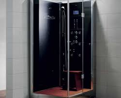shower beautiful steam shower doors steam shower with marble
