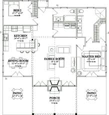 and bathroom house plans house plan 78776 at familyhomeplans com