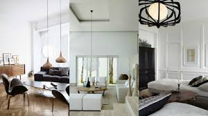 Lounge Pendant Lights Pendant Lights For Every Room In Your Hous On Living Room Awesome