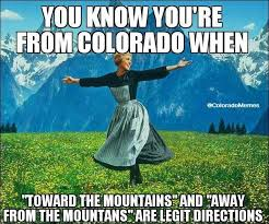 Colorado Weather Meme - the 12 best colorado memes ever