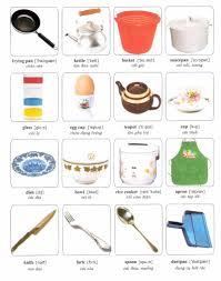kitchen vocabulary worksheet google search independent living