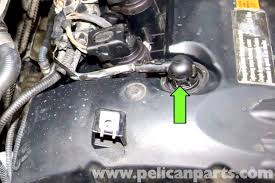 bmw e90 valve cover seal replacement e91 e92 e93 pelican