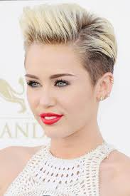 how to stye short off the face styles for haircuts 50 of the all time best celebrity pixie cuts long bangs pixie