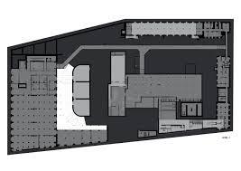 gallery of fondazione prada oma 15 fondazione prada underground floor plan oma