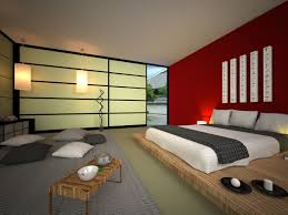 The Elegant Japanese Small Bedroom Design Ideas For Your Property - Japanese bedroom design ideas