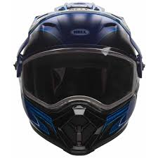 motocross helmet with face shield bell mx 9 adventure snow helmet with electric shield full face